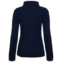 howies Womens Cameron Merino knit Turtle Neck