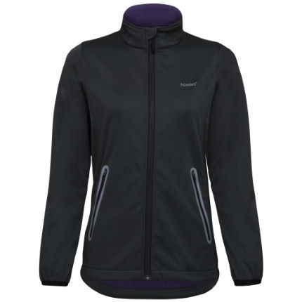 howies Women's Softshell Jacket