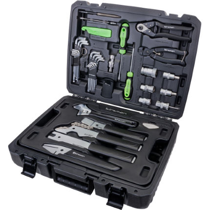Birzman Studio Tool Kit Box (37 pieces)