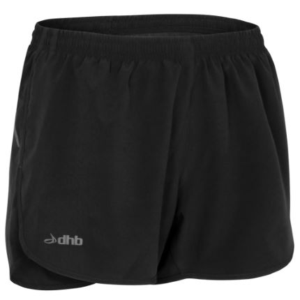 "dhb 3"" Run Short"