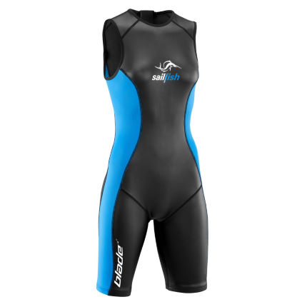 Sailfish Women's Neoprene Shorty Blade Wetsuit