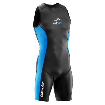Sailfish Neoprene Shorty Blade Wetsuit