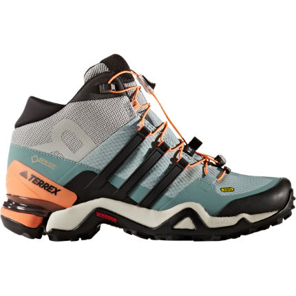 Adidas Women's Terrex Fast R Mid GTX Shoes