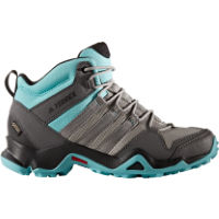 Adidas Womens Terrex Ax2r Mid GTX Shoes