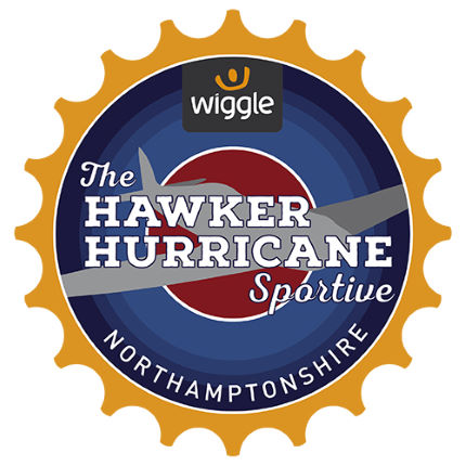 Wiggle Super Series Hawker Hurricane Sportive 2017