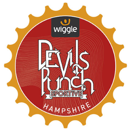 Wiggle Super Series  Devils Punch Sportive 2017