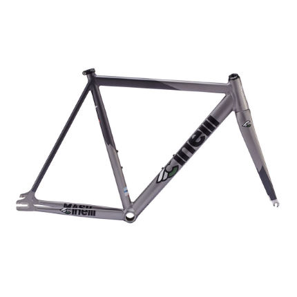 Cinelli Mash Bolt 2.0 Stel (2017)