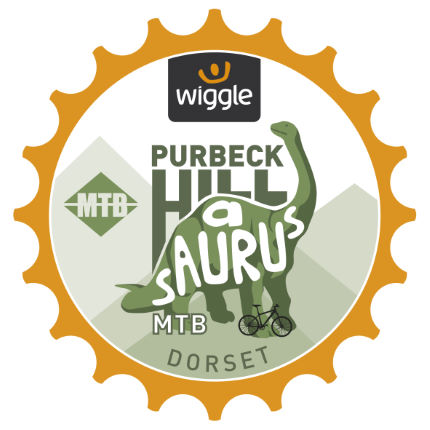 Wiggle Super Series Purbeck Hill-a-Saurus MTB 2017