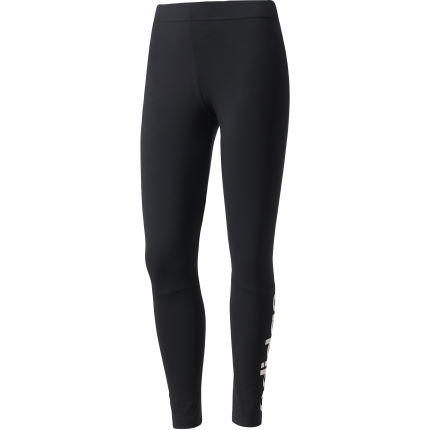 Adidas Essentials Linear sportlegging voor dames (lang)