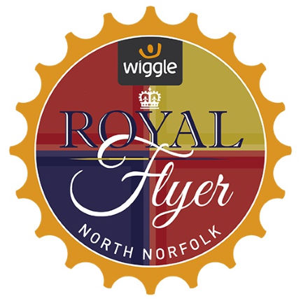 Wiggle Super Series Royal Flyer Sportive 2017 U16
