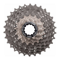 Shimano Dura Ace R9100 11 speed cassette (12-28)