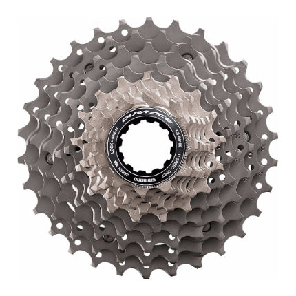 Shimano Dura Ace R9100 11 Speed 12-28 Cassette