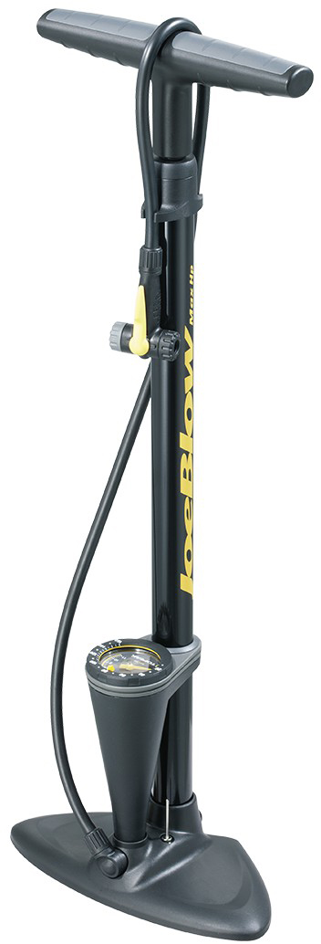 topeak - Joe Blow Max HP Pumpe