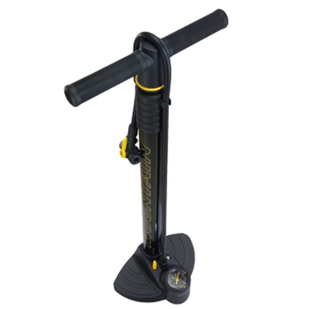 Pompe Topeak Joe Blow Mountain - Presta / Schrader Noir