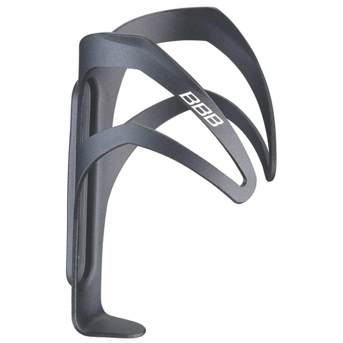 Porte-bidon BBB SpeedCage BBC-31 - Taille unique Black Anodised