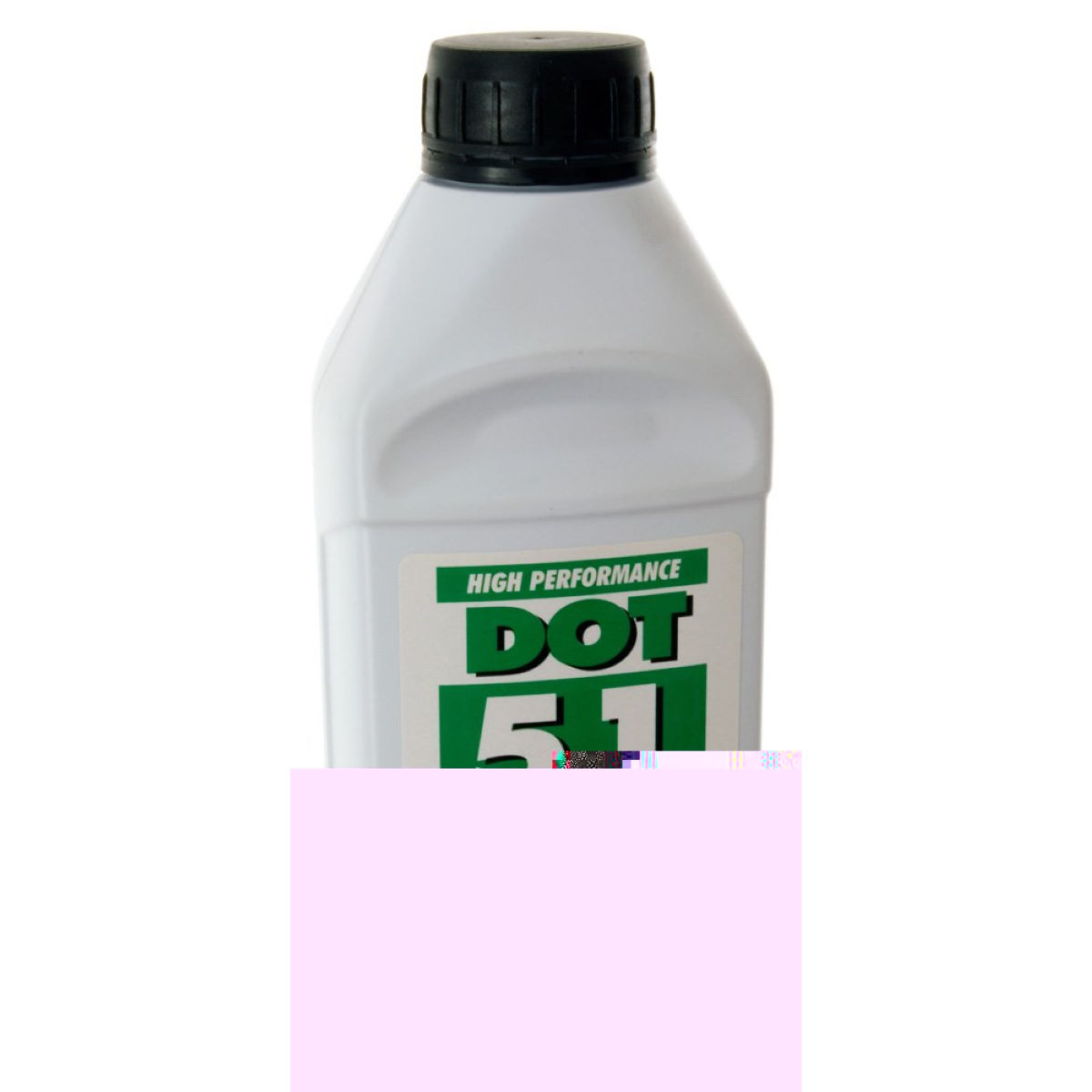 Rock Oil Hydraulic Brake Fluid Dot 5.1 - Aceites de freno