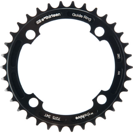 e.thirteen G-Ring Single Chainring