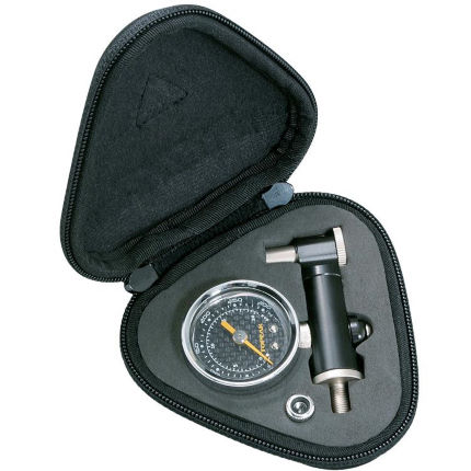 Topeak Shuttle Gauge and Bag