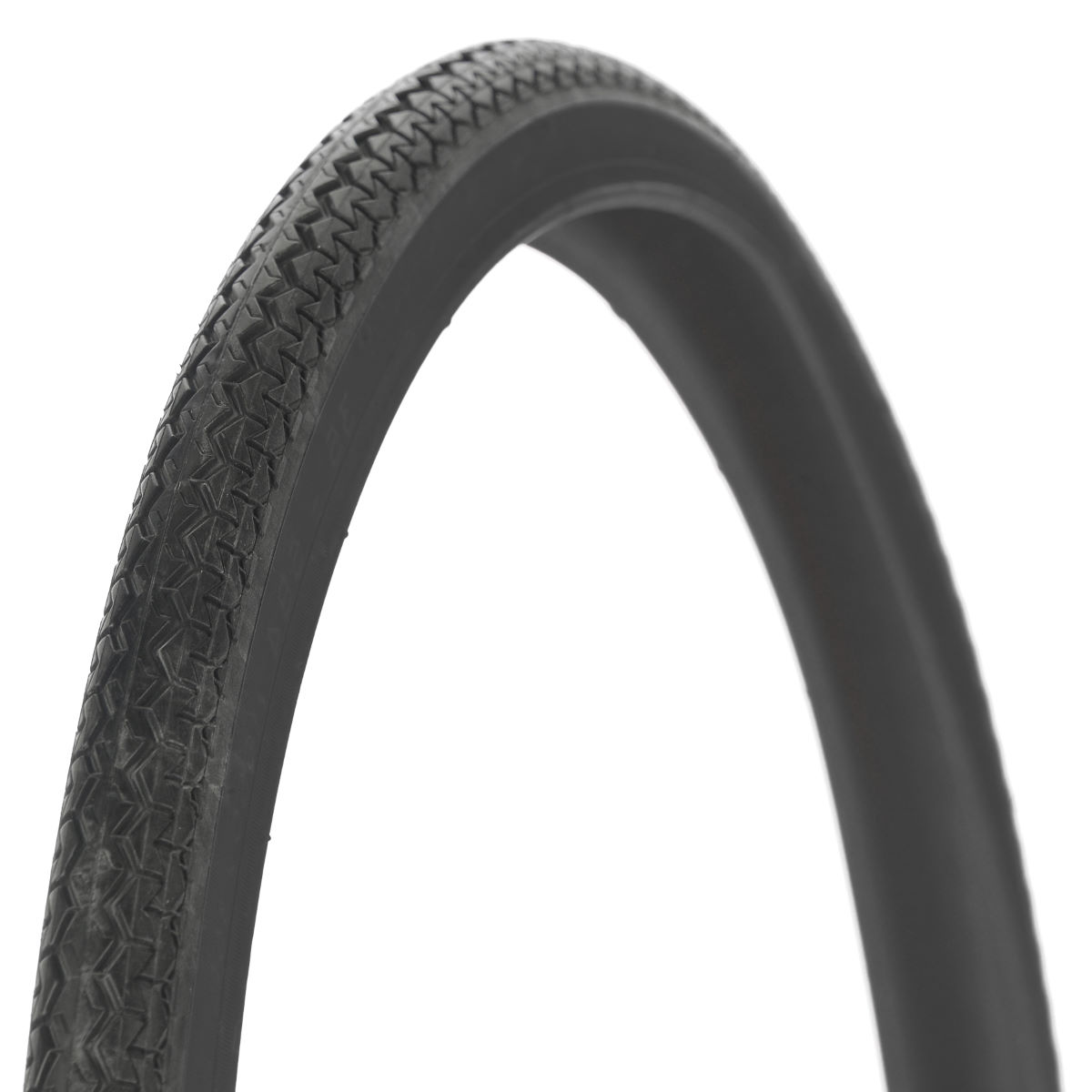Pneu Michelin World Tour Bike - 26' 1.3/8' Wire Bead Noir Pneus