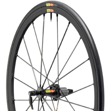 Mavic R-SYS SLR Tubular WTS Rear Wheel