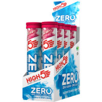 High5 ZERO Brusetabletter (8x20 tabletter)
