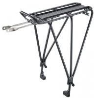 Topeak Explorer 29ER MTX Rack Black Tubular Rack with Dis
