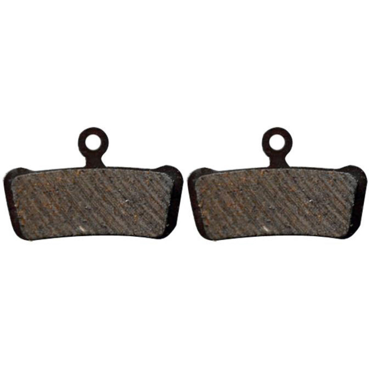 Avid Avid Guide/Trail Disc Brake Pads - Steel - Pastillas para frenos de disco