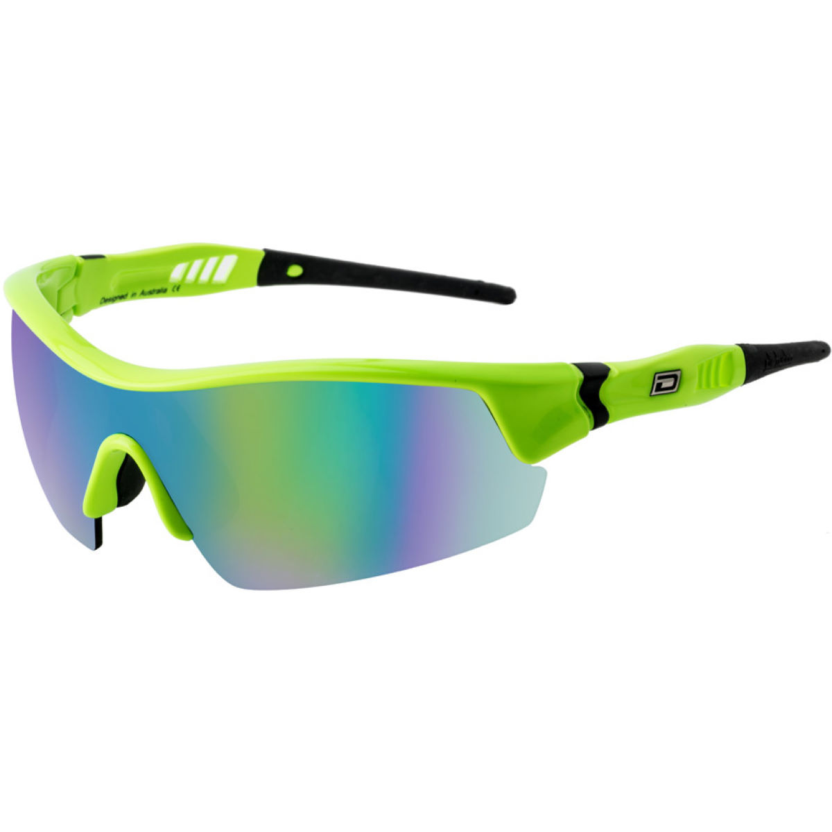 Dirty Dog Edge Sports Sunglasses - Gafas de sol
