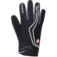 Shimano Windstopper Thermo Radhandschuhe