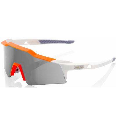 100% SpeedCraft Sport - Smoke Lens