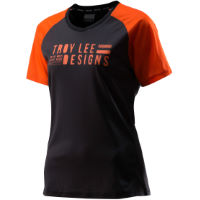 Troy Lee Designs Skyline Radtrikot Frauen