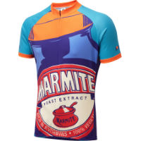Foska Marmite Pop Art Cycling Jersey