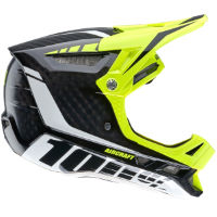 picture of 100% Aircraft MIPS Carbon DH/BMX Helmet (Demo)