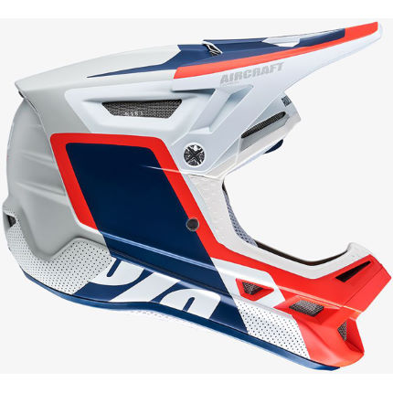 Picture of 100% Aircraft MIPS Carbon DH/BMX Helmet (Tera)
