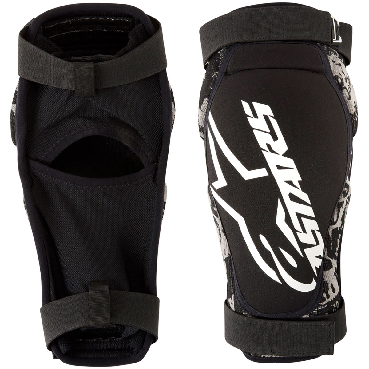 Alpinestars Alps Kevlar Elbow Guard - Coderas