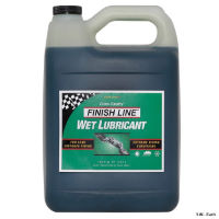 Finish Line Cross Country Wet Lube - 3.8L