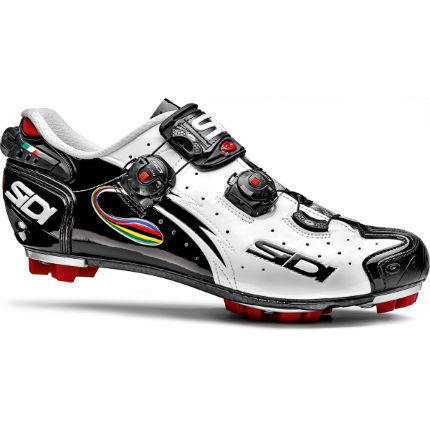 Sidi Drako C SRS Vernice MTB SPD Shoes
