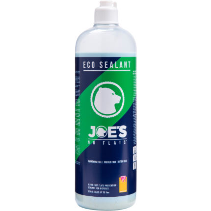 Liquide anticrevaison Joe's No Flats Eco