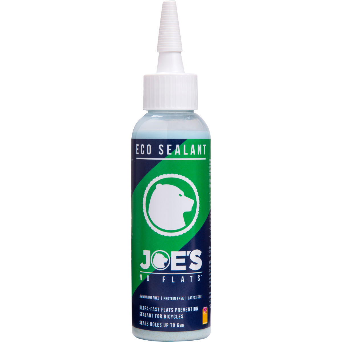 Liquide anticrevaison Joe's No Flats Eco - 125ml n/a Neutral Pneus