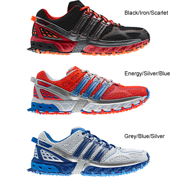 Internal | adidas | Kanadia 4 TR Trail Shoes SS12 | Wiggle