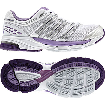 Internal | adidas | Ladies Response Cushion 20 Shoes SS12 ...