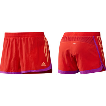 Internal | adidas | Ladies Adizero Split Shorts SS12