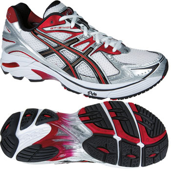 Asics GT 2140 Shoes