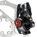Ball Bearing 7 MTB Disc Brake With 160mm Rotor