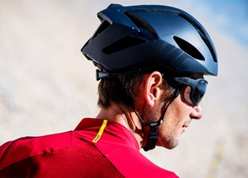 CASCO MAVIC CROSSMAX black fiery red NEW 2017