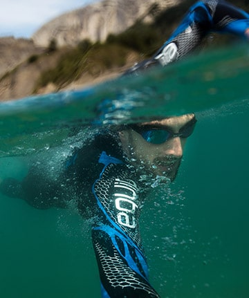 A highly flexible range of wetsuits from Orca. Click to view the range.