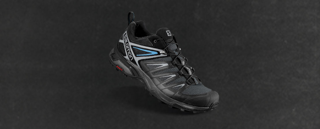 salomon trail shoes nz stockists