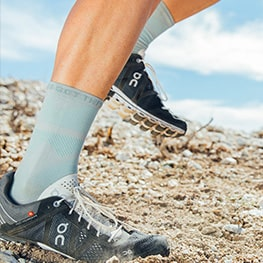womens stance run socks