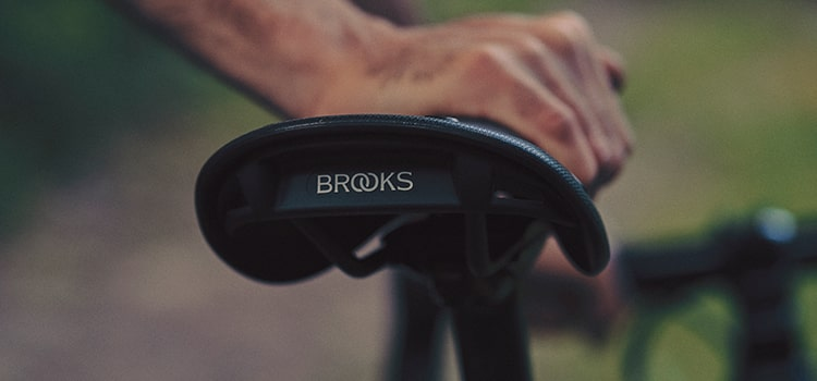 Brooks England Cambium Saddle