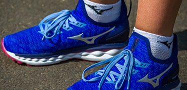 Mizuno Wave Sky Neo Running Shoes